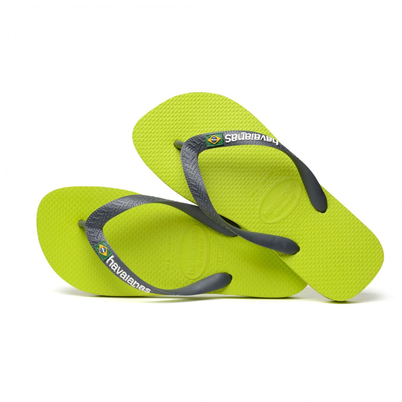 b5983f8548d13 ... Havaianas - Brasil Logo - Sandals ...