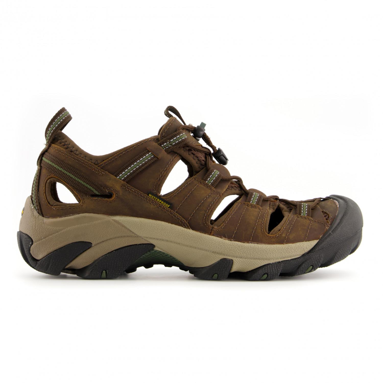 /& Wanderschuhe KEEN Herren Arroyo Ii Sandalen Trekking