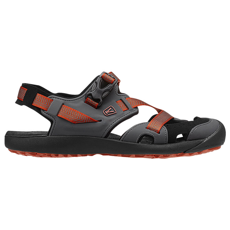 keen zambezi sandalen herren online kaufen. Black Bedroom Furniture Sets. Home Design Ideas
