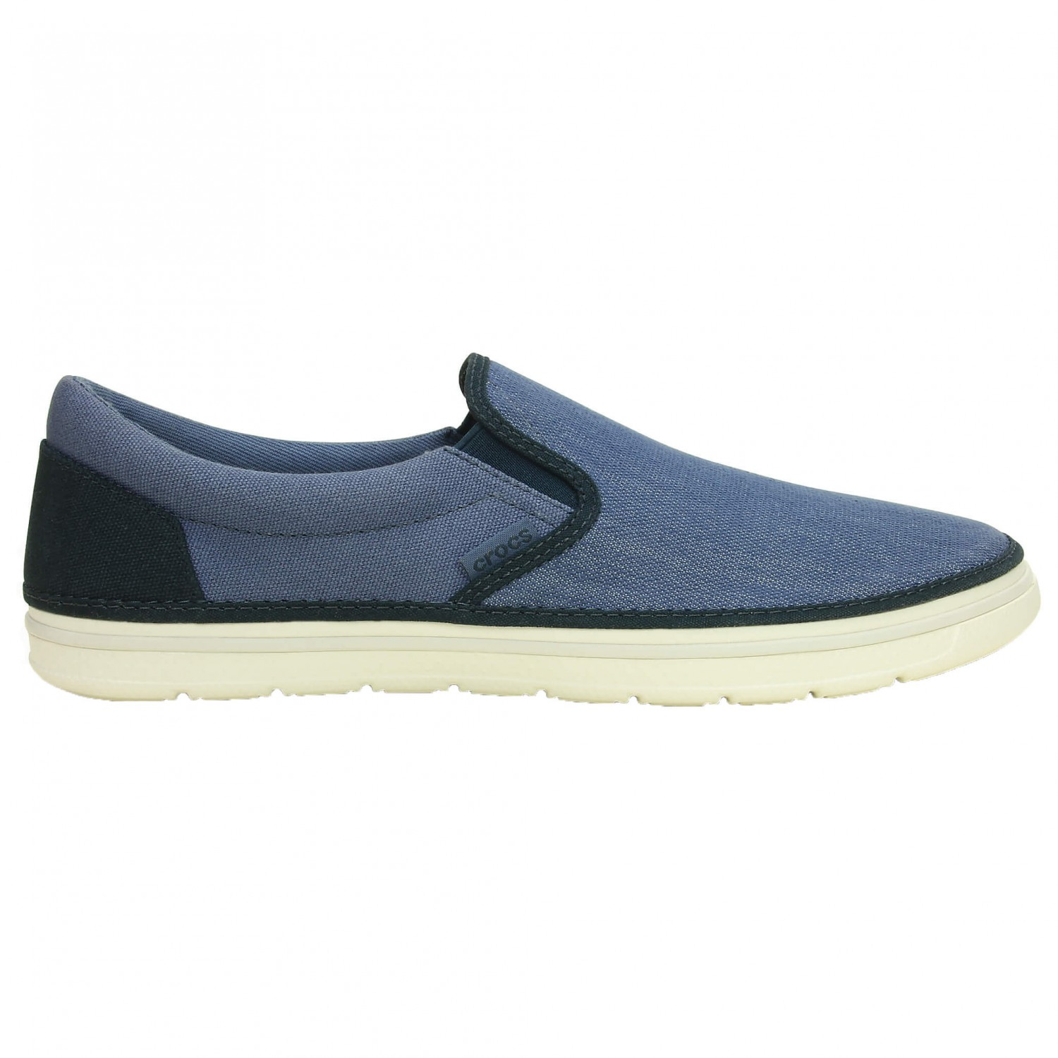 crocs norlin canvas slip on slip on shoes s buy