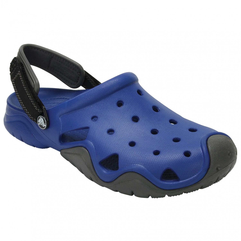 3d20eb415abea Crocs Swiftwater Clog - Sandals Men's | Buy online | Alpinetrek.co.uk