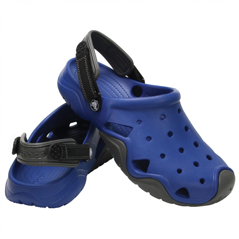 crocs vorteile