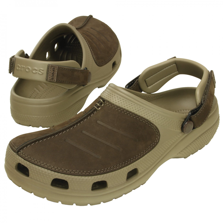 crocs yukon mesa