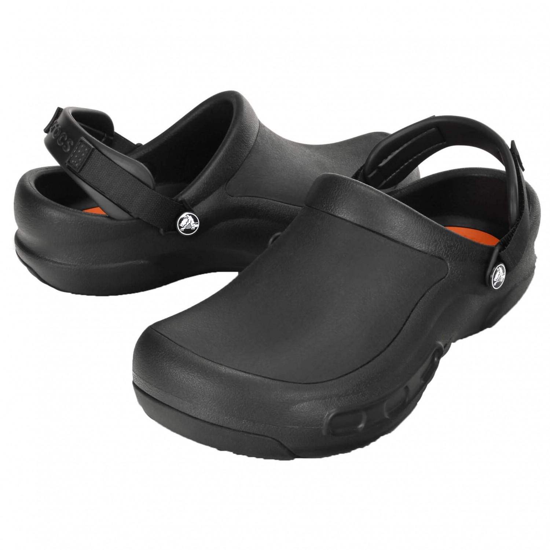Crocs Bistro Pro Clog Buy Online Alpinetrek Co Uk
