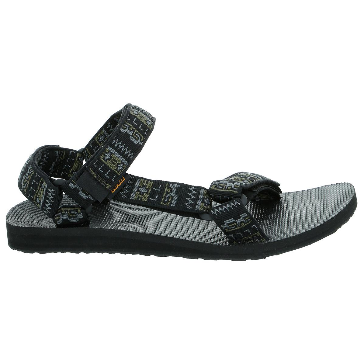 682d9982 Teva - Original Universal - Sandals - Boomerang Black / White   13 (US)