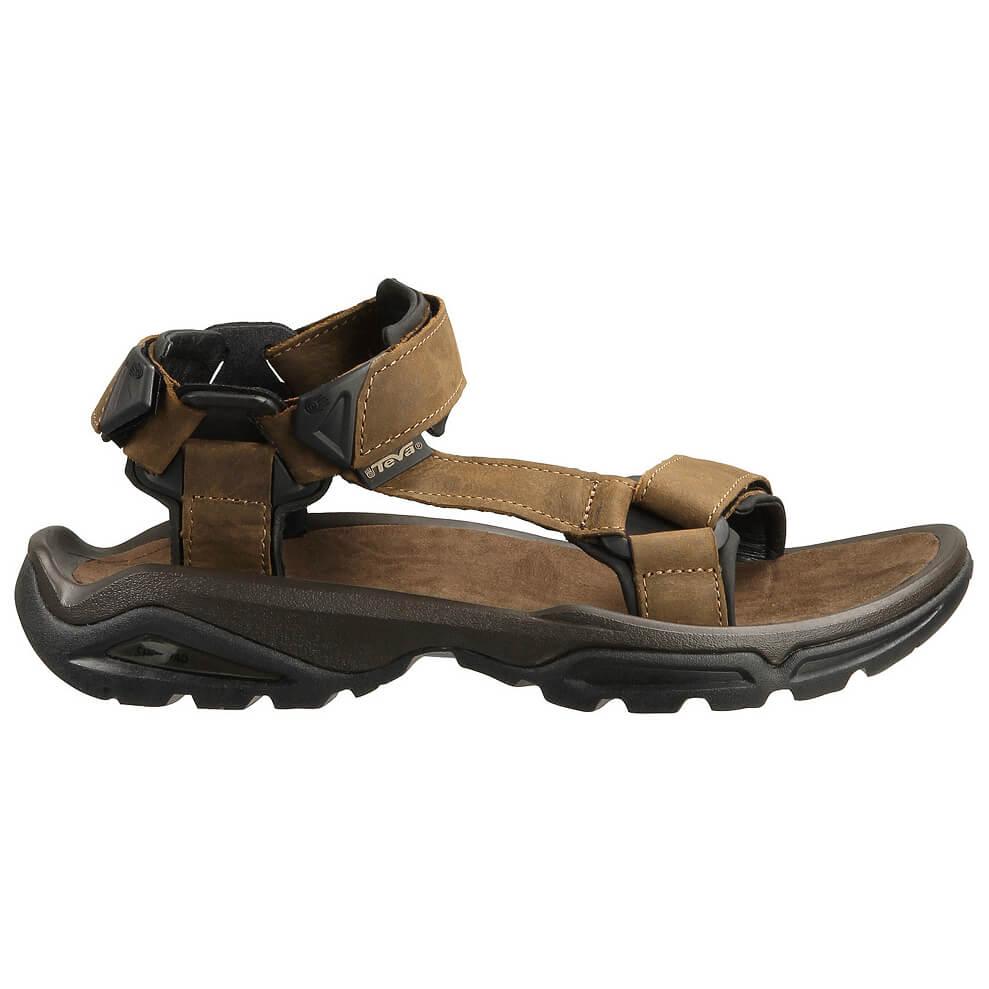 teva terra fi 4 leather sandals men 39 s buy online. Black Bedroom Furniture Sets. Home Design Ideas