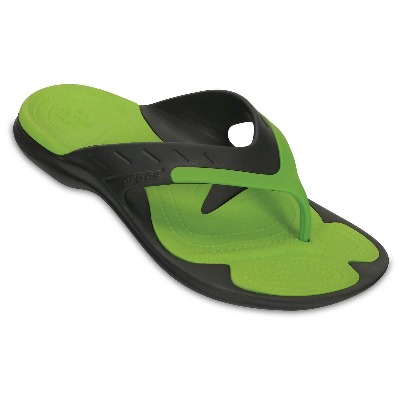 Buy Crocs Shoes Modi Flip Size