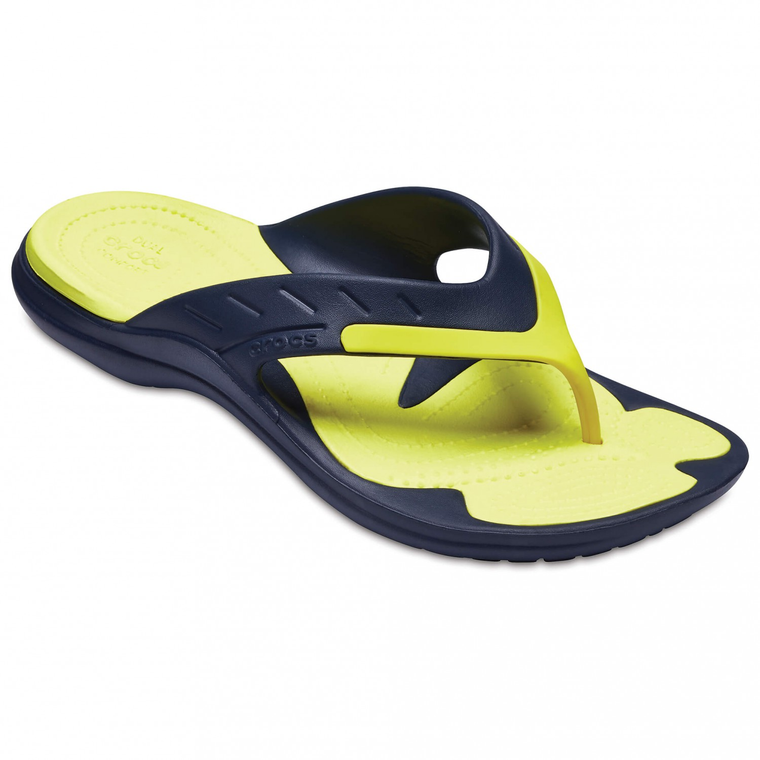 c36880526cb Crocs Modi Sport Flip - Sandals | Buy online | Alpinetrek.co.uk