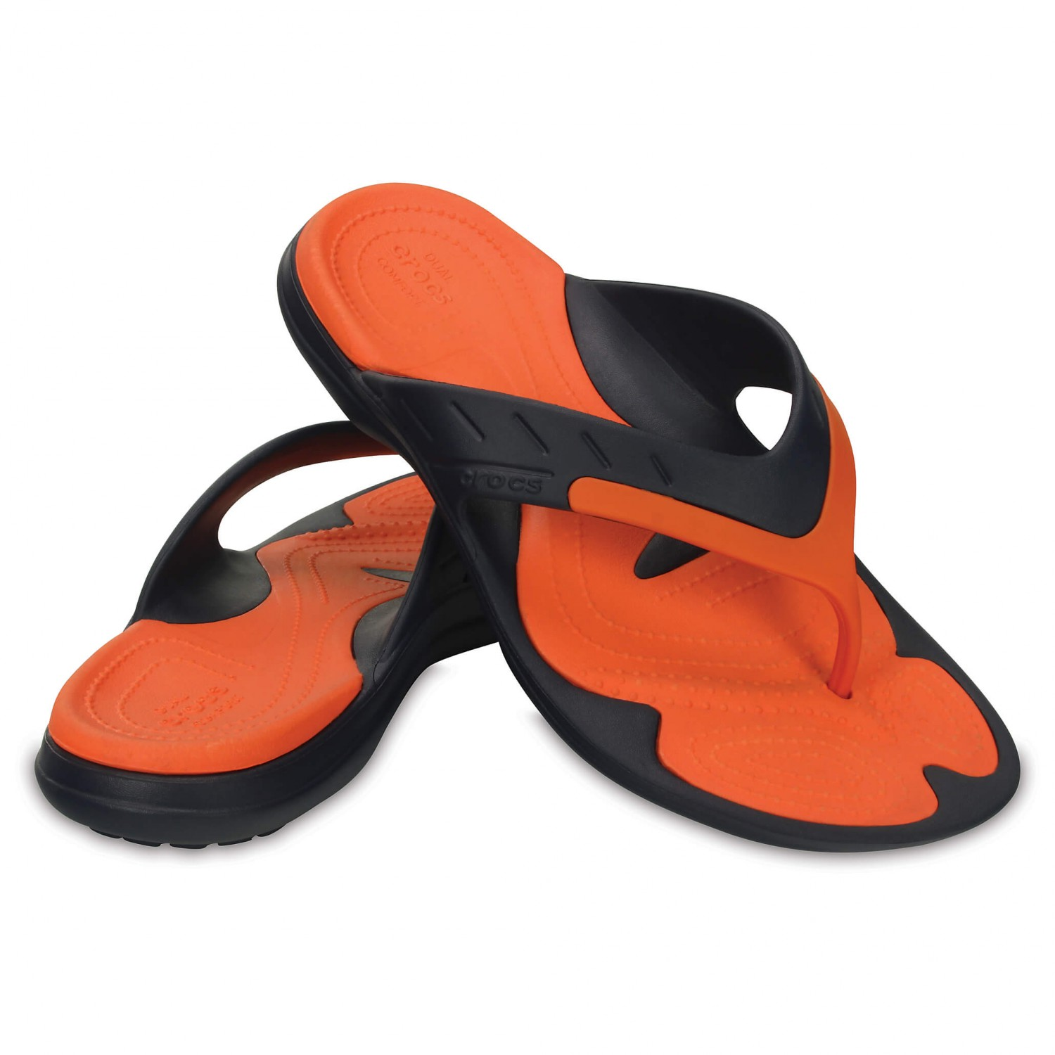 Buy Crocs Shoes Modi Flip Size