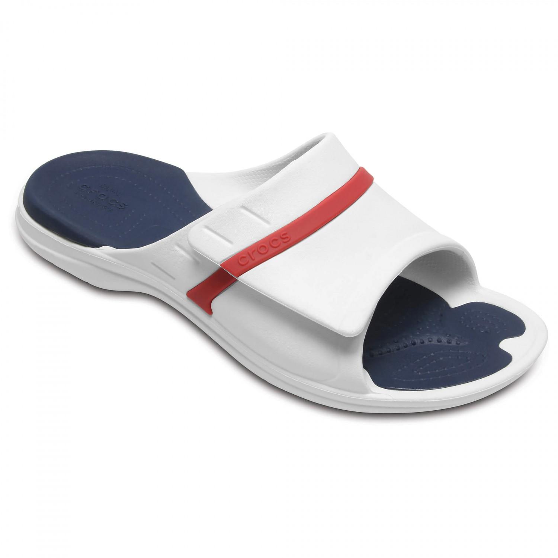 Slide Sandales Ligne Crocs En Modi De Sport MarcheAchat yIfY76gvb