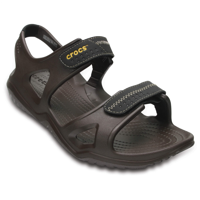 538bfff24 Crocs Swiftwater River Sandal - Sandals Men s