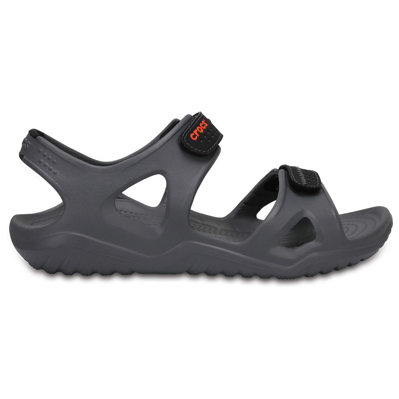902dd1675f14 Crocs Swiftwater River Sandal - Sandaler Herre køb online ...