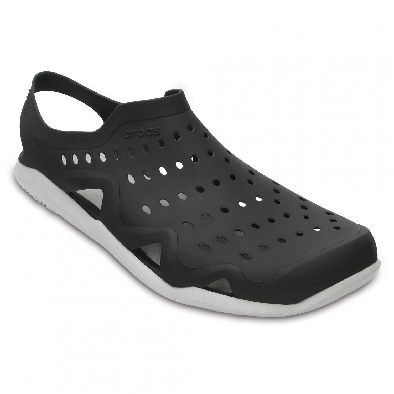 495eeaad40 Crocs Swiftwater Wave - Sandals Men s