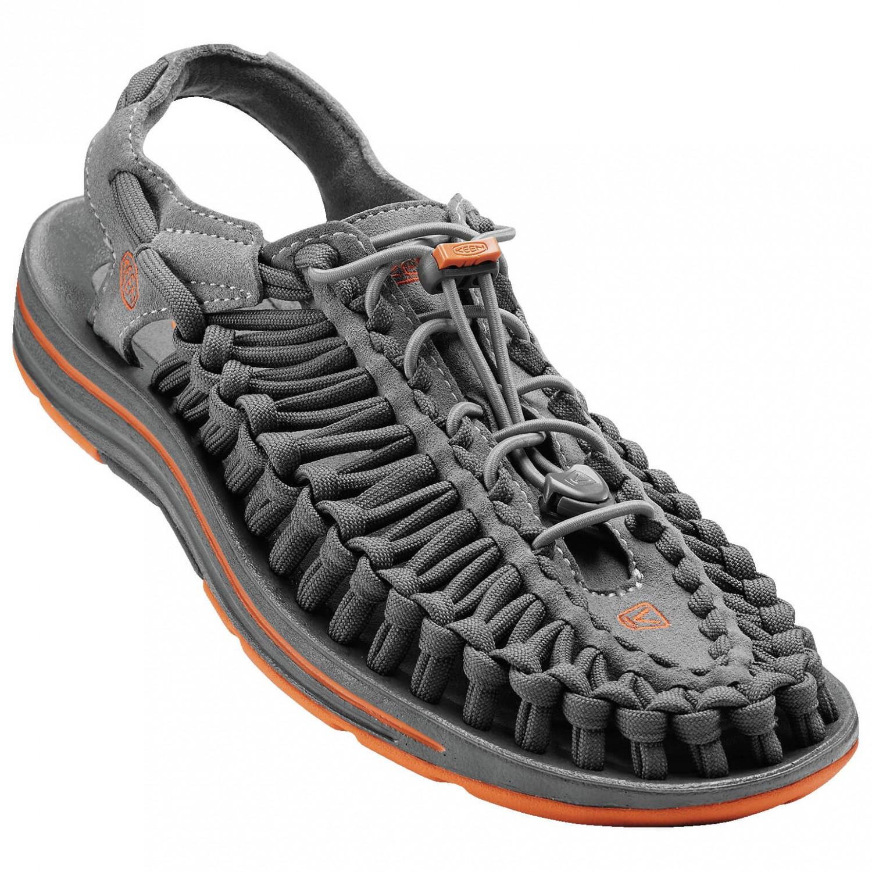 7a087554a88 Keen Uneek Flat - Sandales de marche Homme