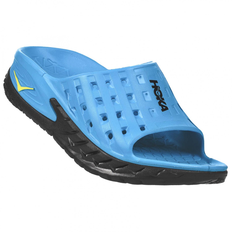 Hoka One One Ora Recovery Slide Sandals Men S Buy