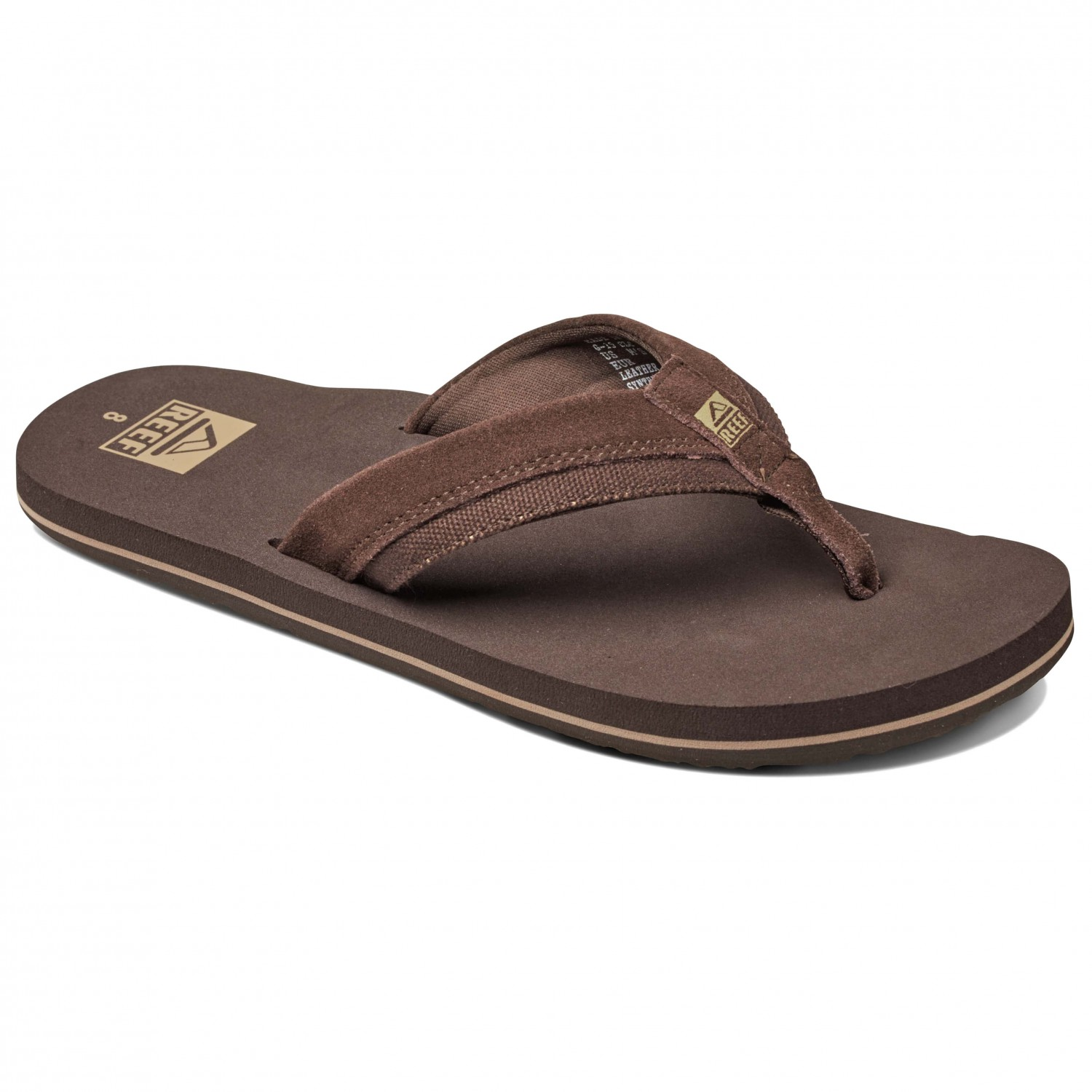 Reef - Stuyak II - Sandalen Brown