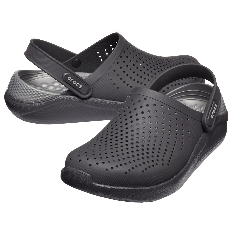 c4d6a435e29b ... Crocs - LiteRide Clog - Sandals ...
