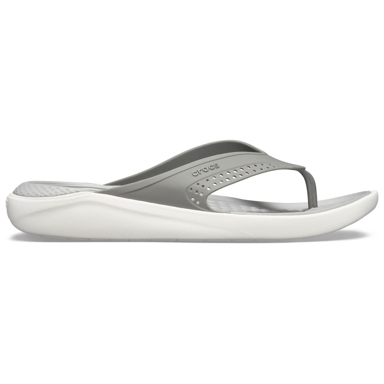 209382c3173a76 Crocs LiteRide Flip - Sandalen online kaufen