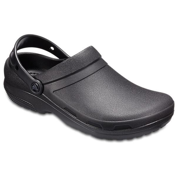 Crocs - Specialist II Clog - Sandalen Black