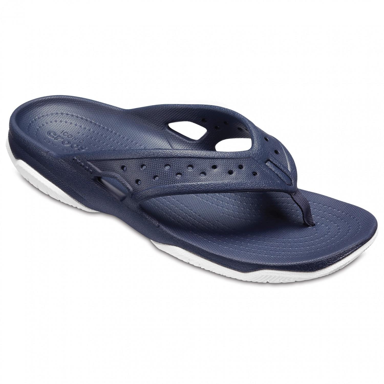 Crocs Online Kaufen Flip Deck Swiftwater Herren Sandalen wrqwRfP