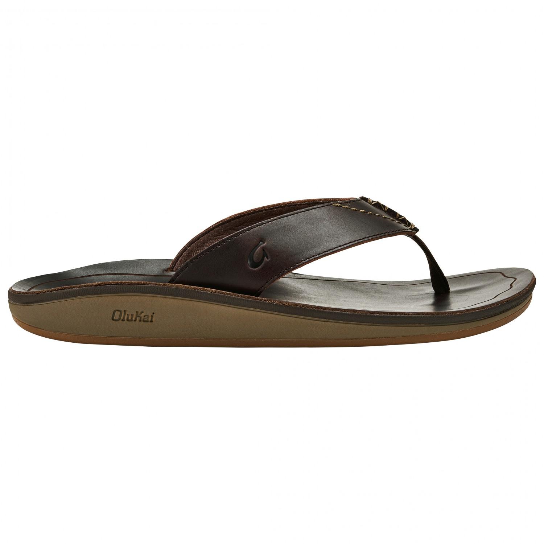 f930c1d38efd Olukai Nohona  Ili - Sandals Men s