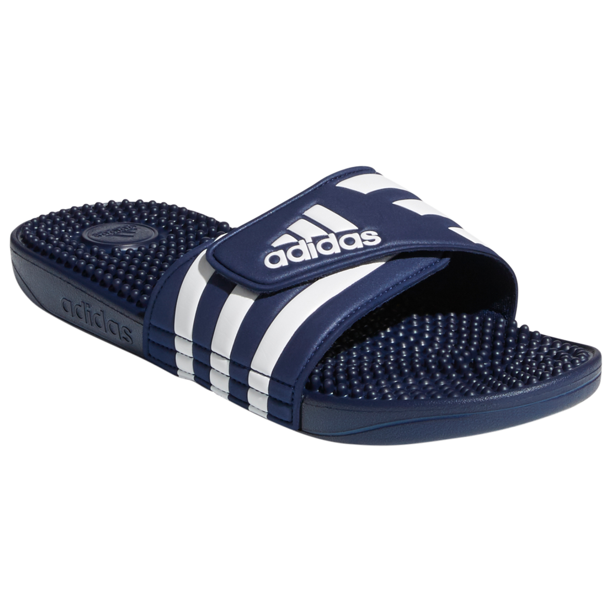 best sneakers d6492 26cf4 adidas - Adissage - Sandalen ...