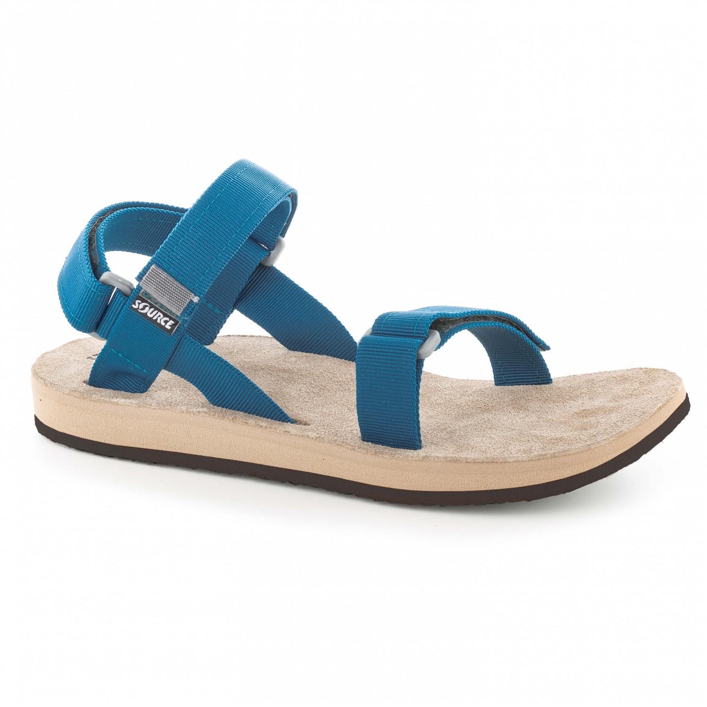 038f990afd3b Source Leather Urban - Sandals Men s