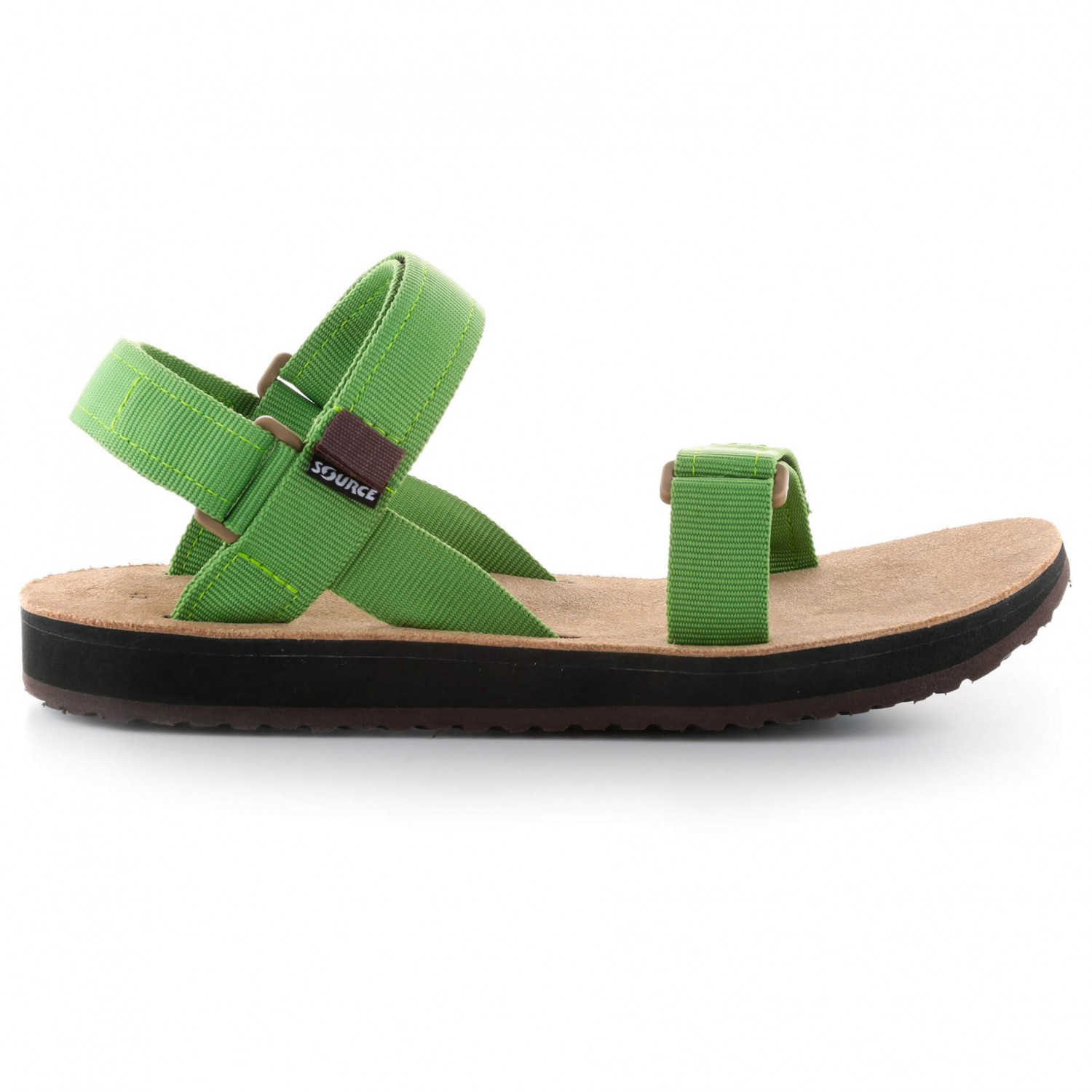 096376929ad3 ... Source - Leather Urban - Sandals ...