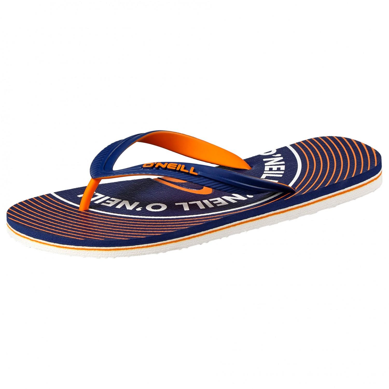O'Neill - Profile Stack Sandals - Sandalen Atlantic Blue