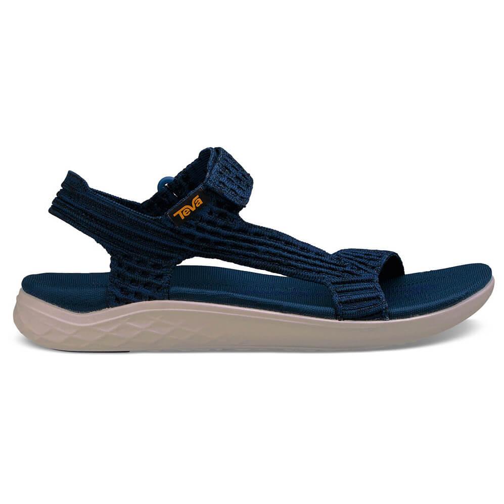 Teva - Terra-Float 2 Knit Universal - Sandalen Navy / Grey