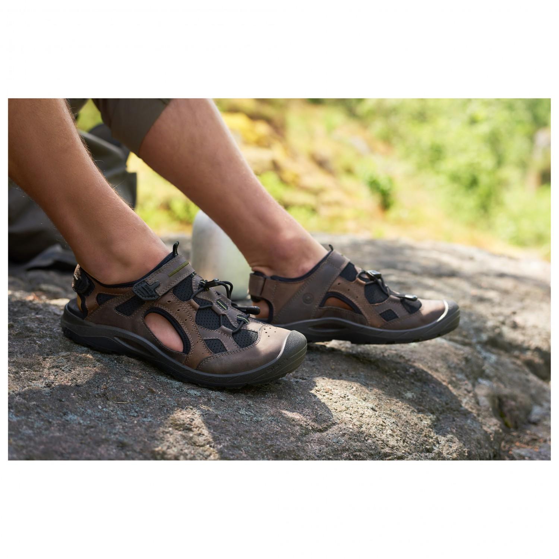 ecco biom sandal