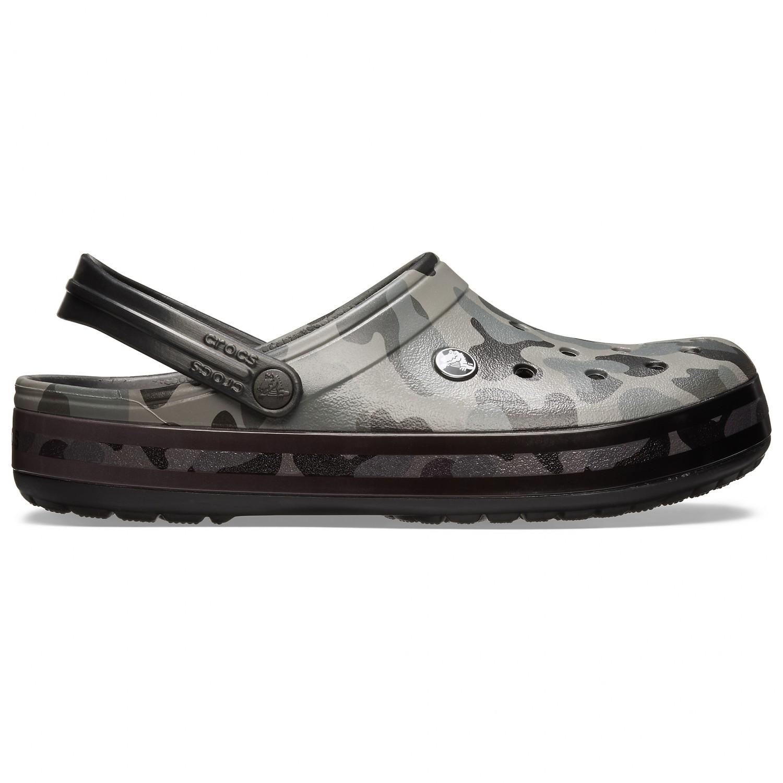 608b9215f ... Crocs - Crocband Seasonal Graphic Clog - Sandals ...