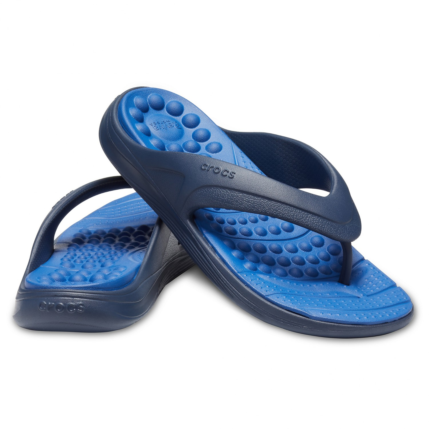 bb44ee626f8c ... Crocs - Reviva Flip - Sandals ...