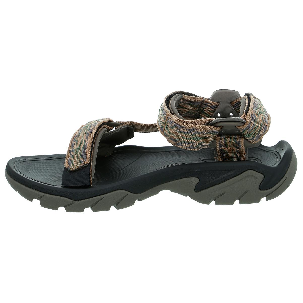 Teva Terra Fi 5 Universal Sandales de marche Madang Blue | 8 (US)
