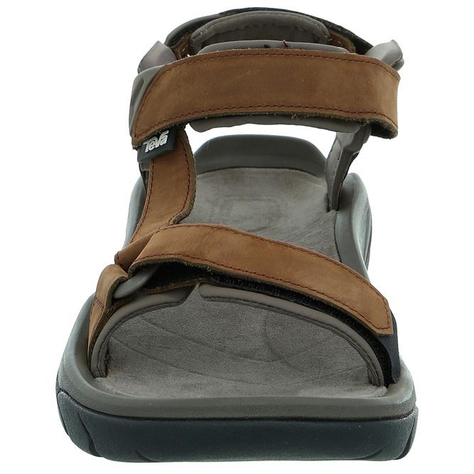 Teva Terra Fi 5 Universal Leather Sandalen Carafe | 8 (US)