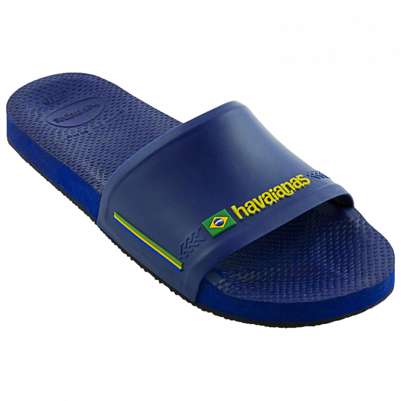 48eb5110f Havaianas - Slide Brasil - Sandals