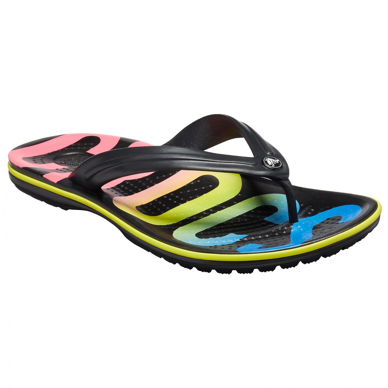 Crocs Crocband Flip Sandaler köp online | Bergfreunde.se