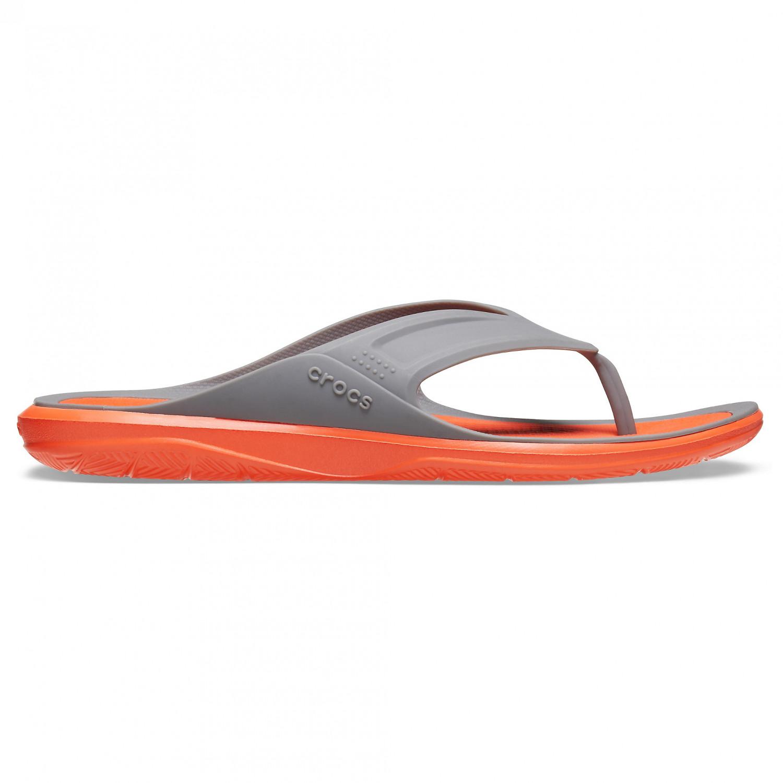 Crocs Swiftwater Wave Flip - Sandals