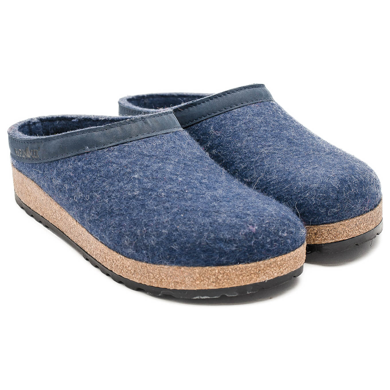 Haflinger - Grizzly Torben - Slippers | Buy online | Alpinetrek.co.uk