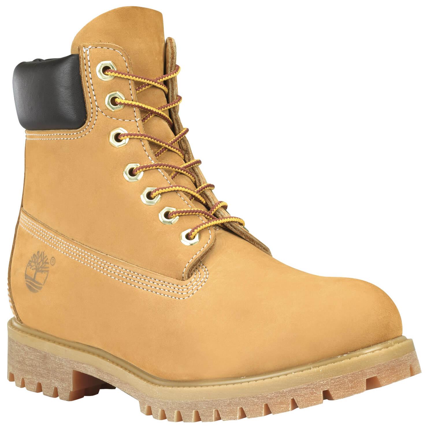Timberland 6 Inch Premium Boot Hoge schoenen Heren