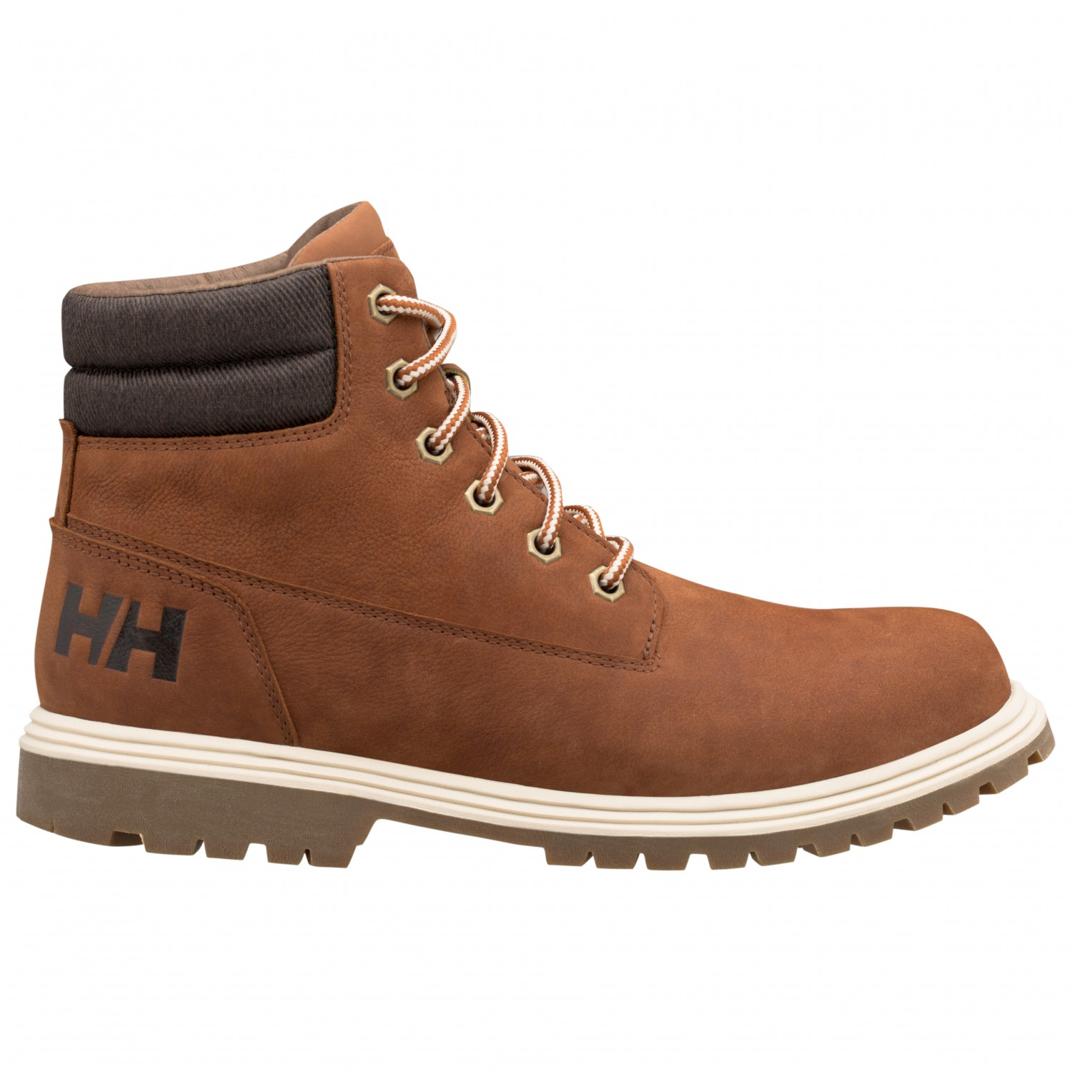 brand new 0b8b8 b731a Helly Hansen - Fremont - Casual boots - Light Espresso / Black / Dark Gum |  8 (US)