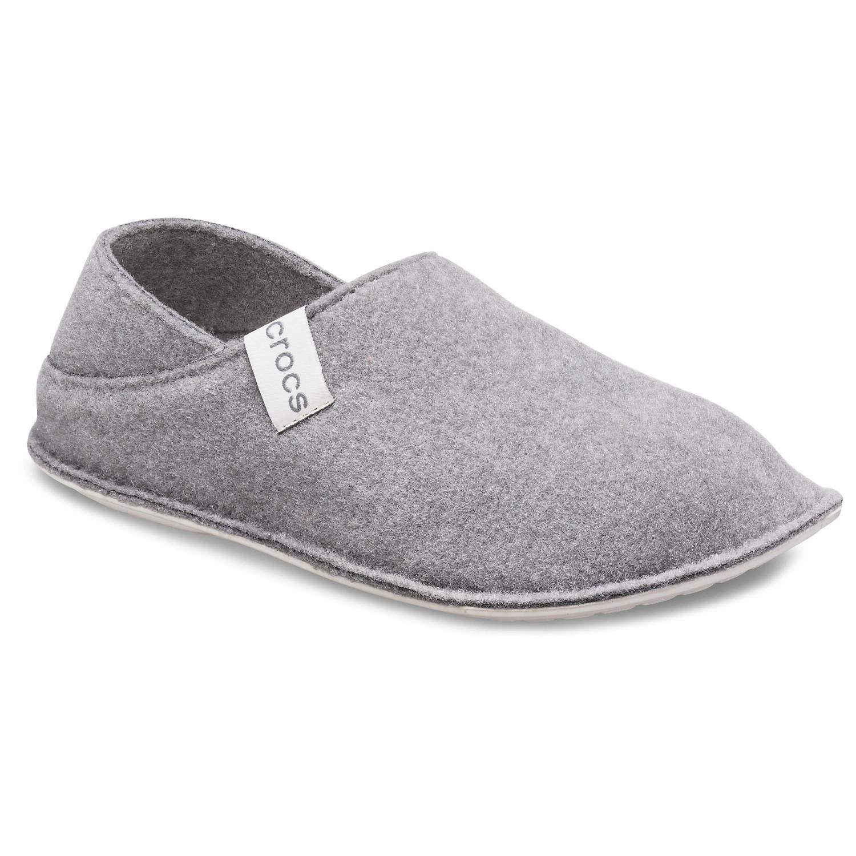 finest selection 0e833 f6099 Crocs Classic Convertible Slipper - Hüttenschuhe online ...