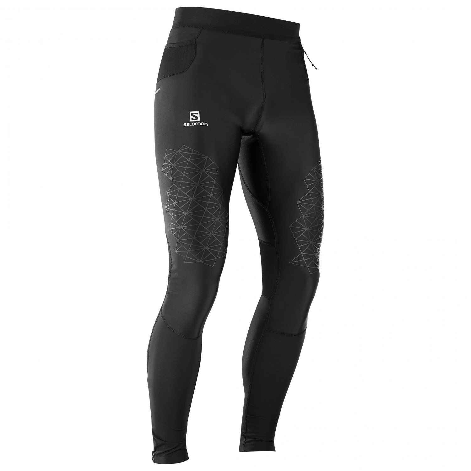 Salomon Fast Wing Long Tight Laufhose Herren online kaufen