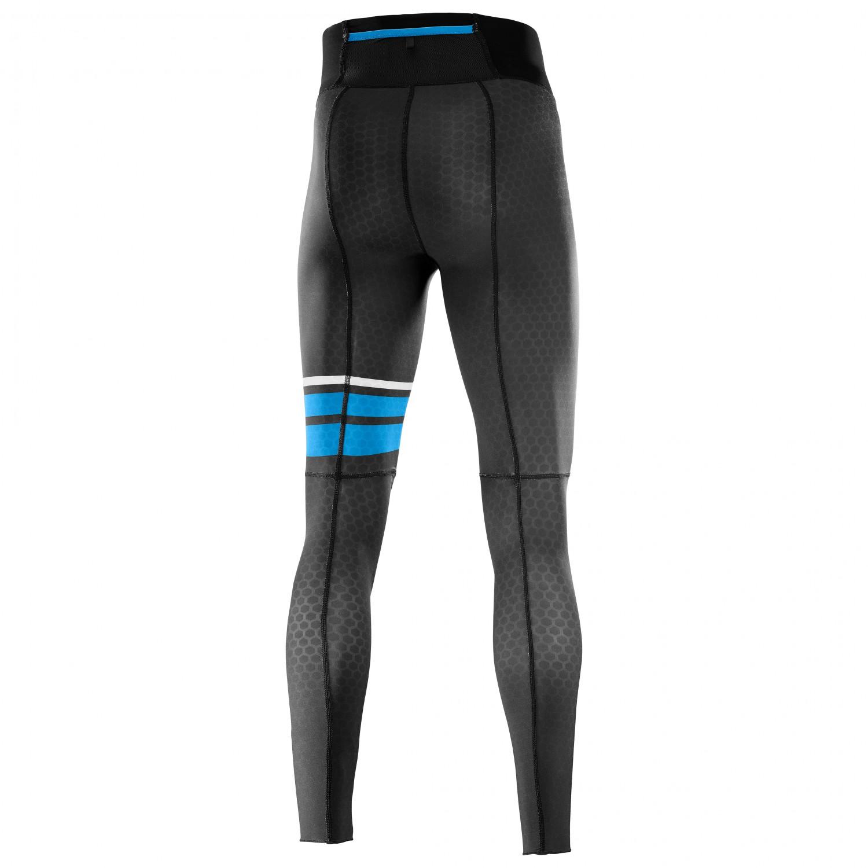 1179272c35d Salomon S/Lab Ceramic Tight - Pantalon de running Homme   Achat en ...