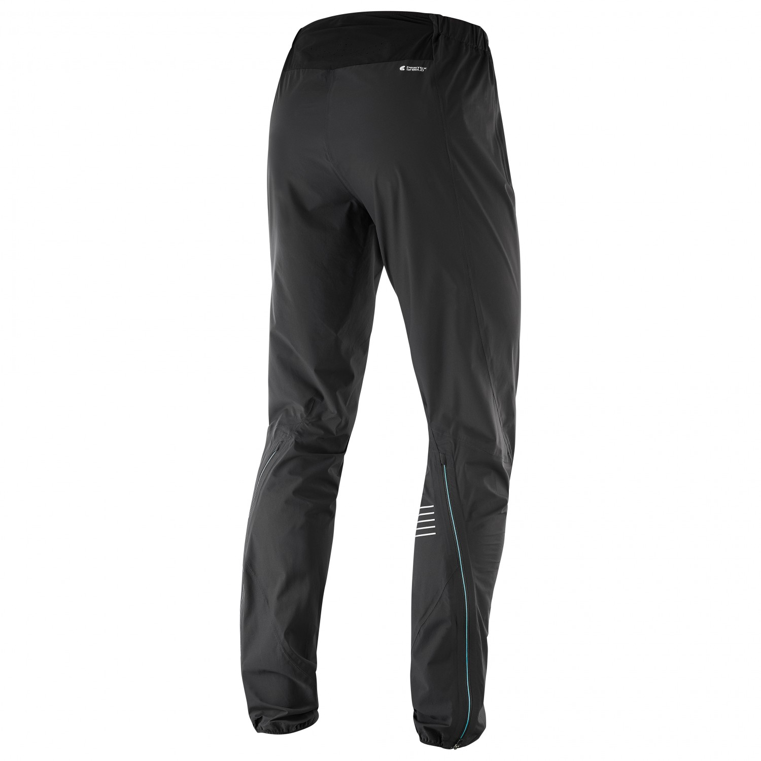 Homme Pant Motion Pantalon Slab De Salomon 360 Fit Running qZW4O