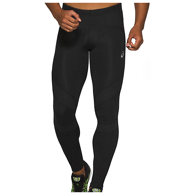 Asics - Leg Balance Tight 2 - Running trousers - Performance Black | XS