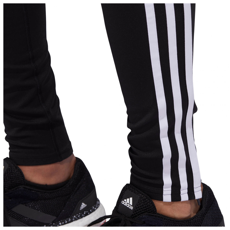 Suplemento Elaborar rima  Adidas Run 3-Streifen Tight - Running tights Men's | Buy online |  Bergfreunde.eu