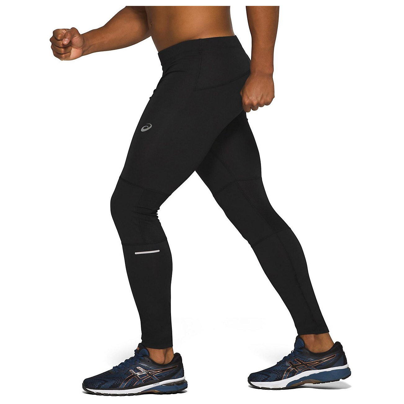 Asics Race Tight - Running trousers Men's | Buy online ...