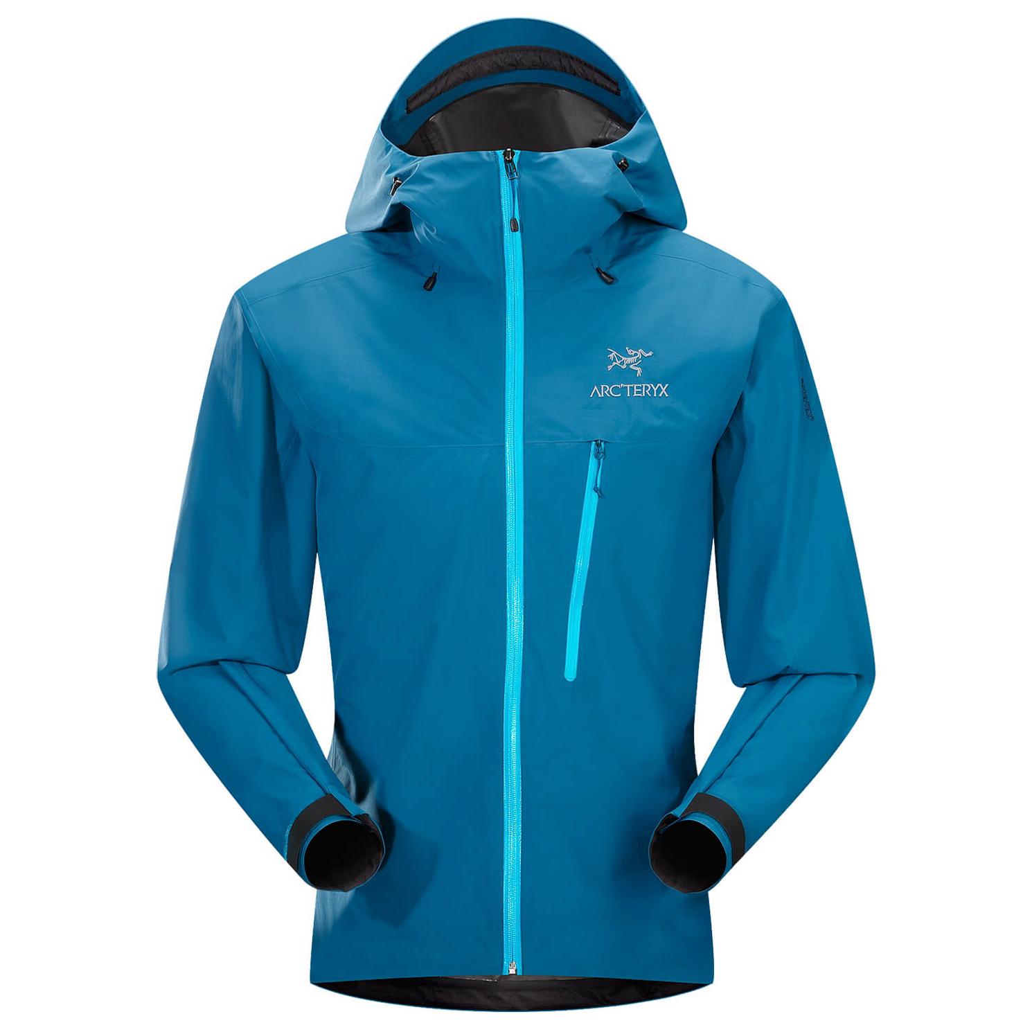 Arc Teryx Alpha Sl Jacket Hardshell Jacket Men S Buy