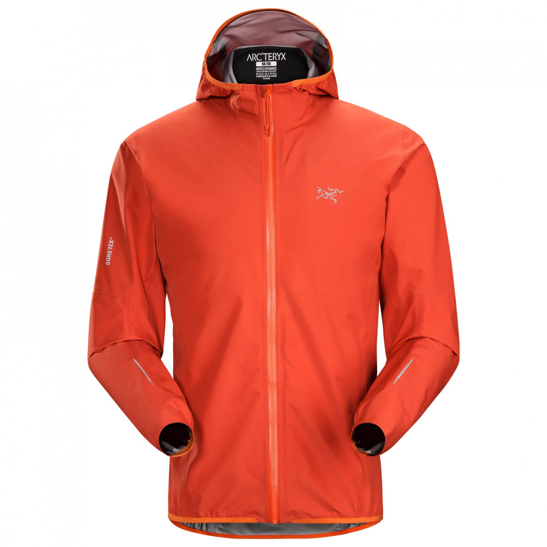 arc 39 teryx norvan jacket veste de running homme livraison gratuite. Black Bedroom Furniture Sets. Home Design Ideas
